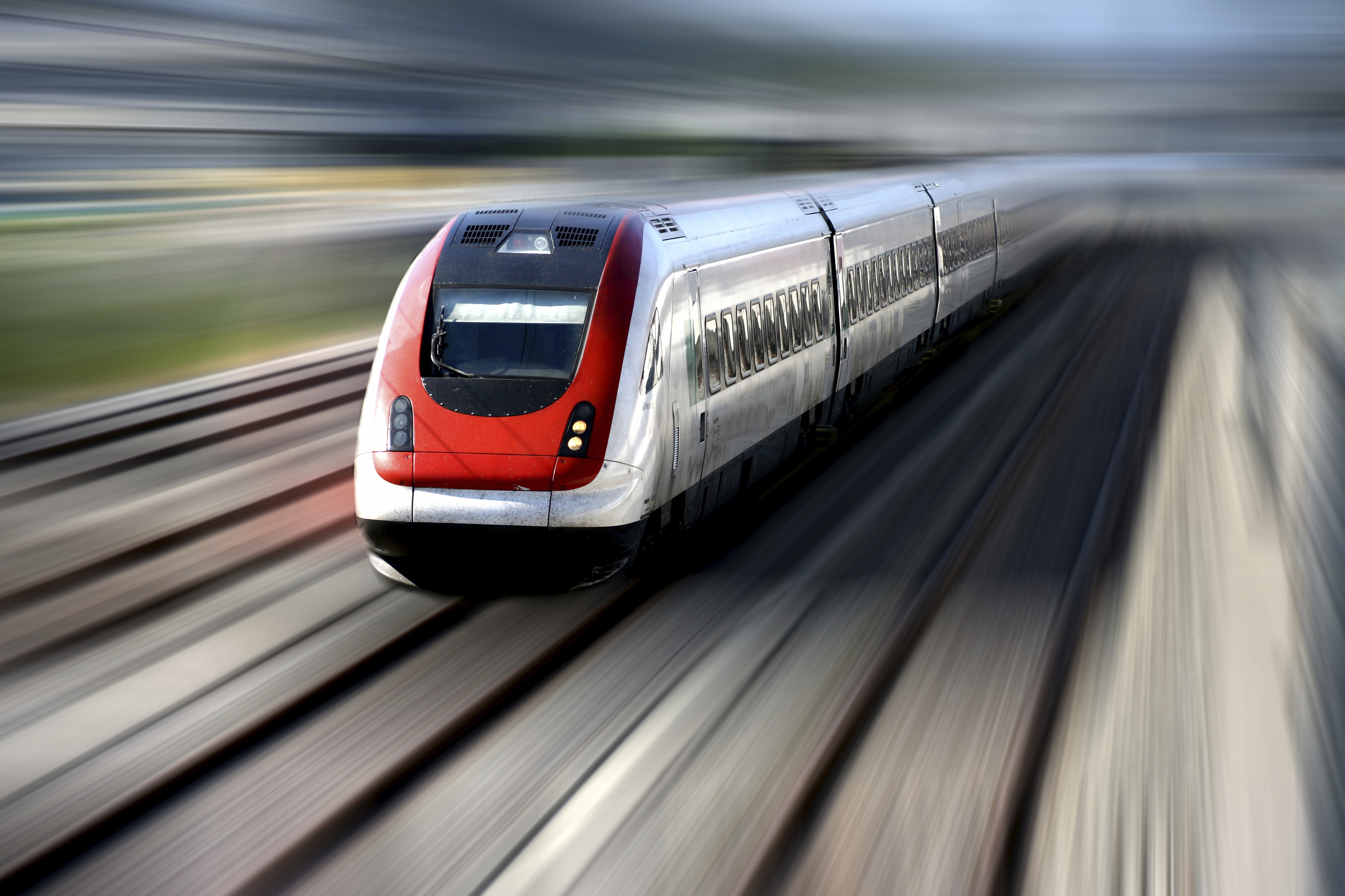 Railway communication networks need important changes