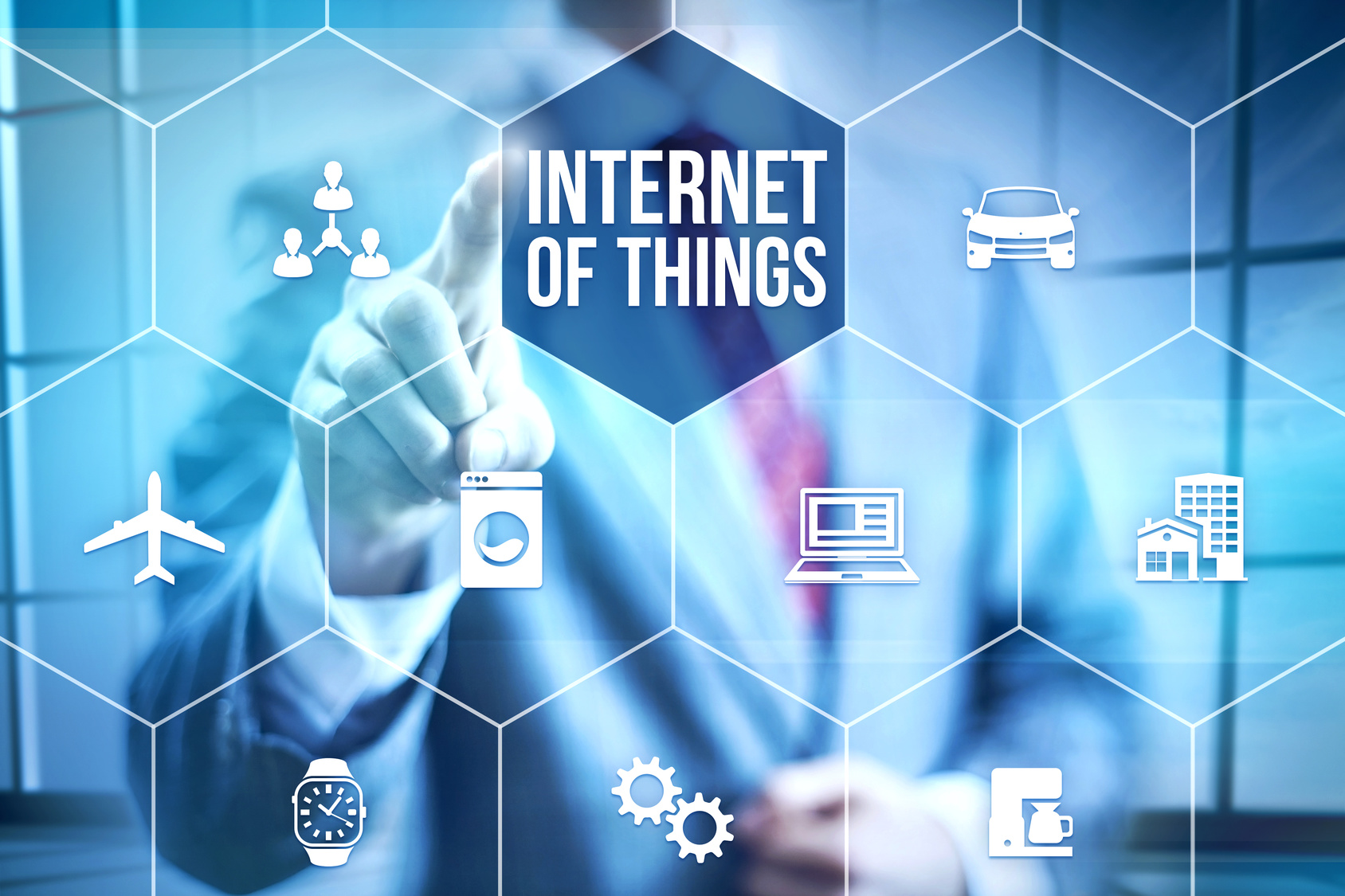 Delivering Profits with the Internet of Things