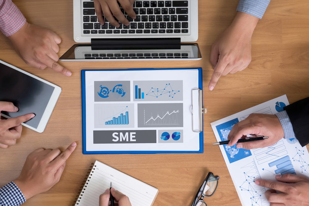 Can SD-WAN be applied to small and medium sized enterprises (SMEs)?