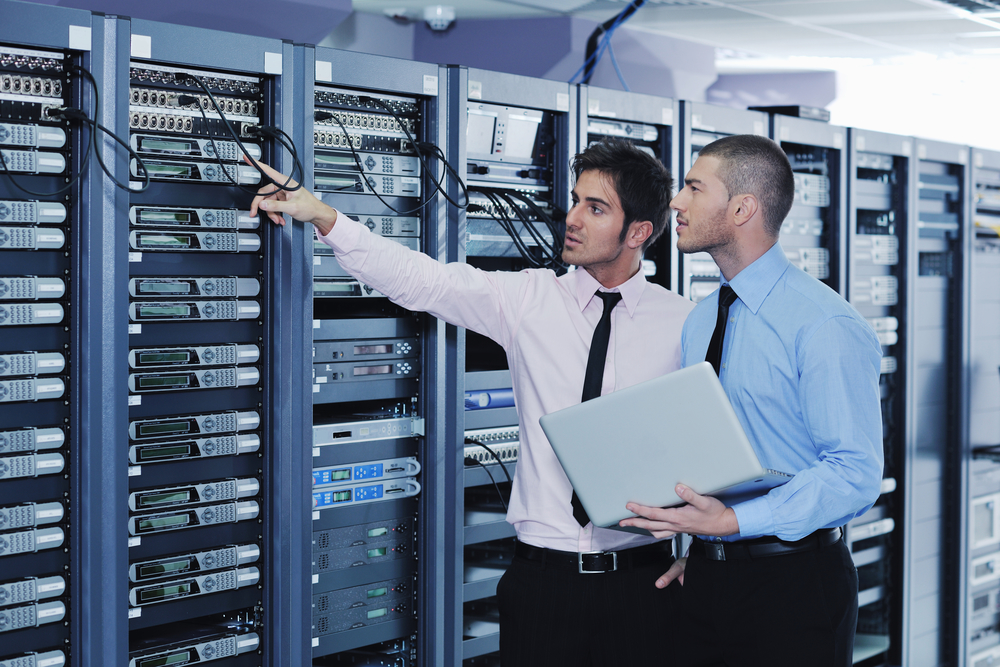 End-to-End Automation for IT Systems
