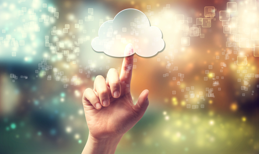 Cloud technology's impact and network equipment on the Cloud