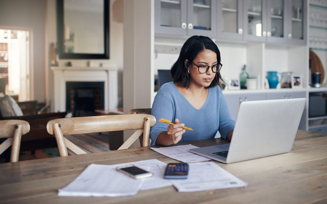 SD-WAN and flextime or teleworking