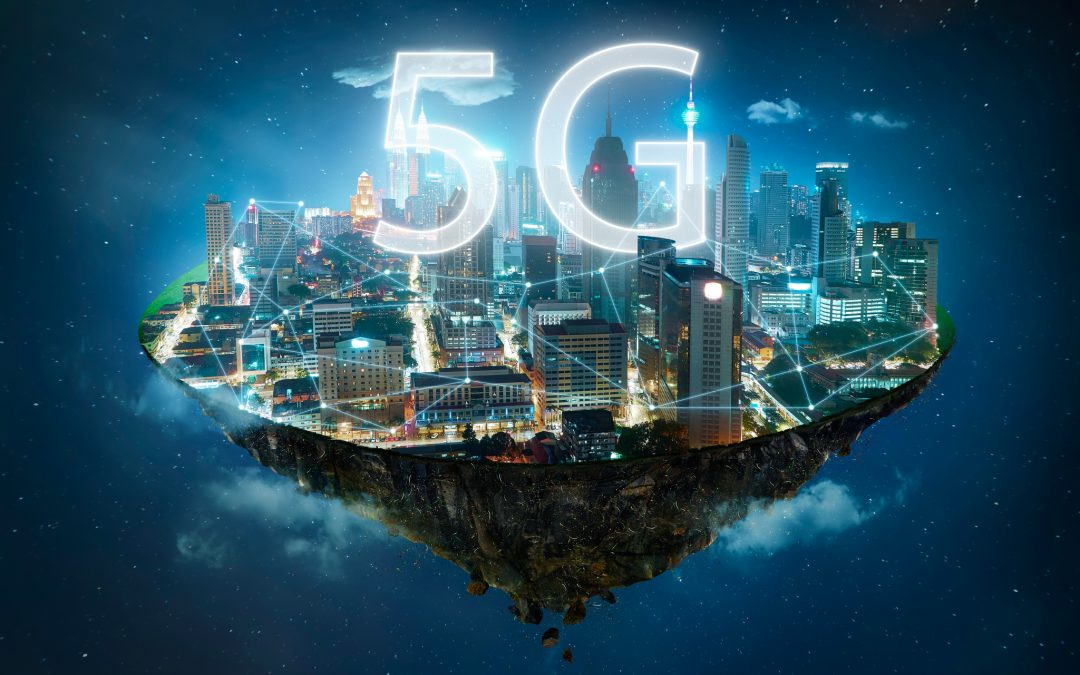 5G technology: Will it be the next disruption to the IT world?