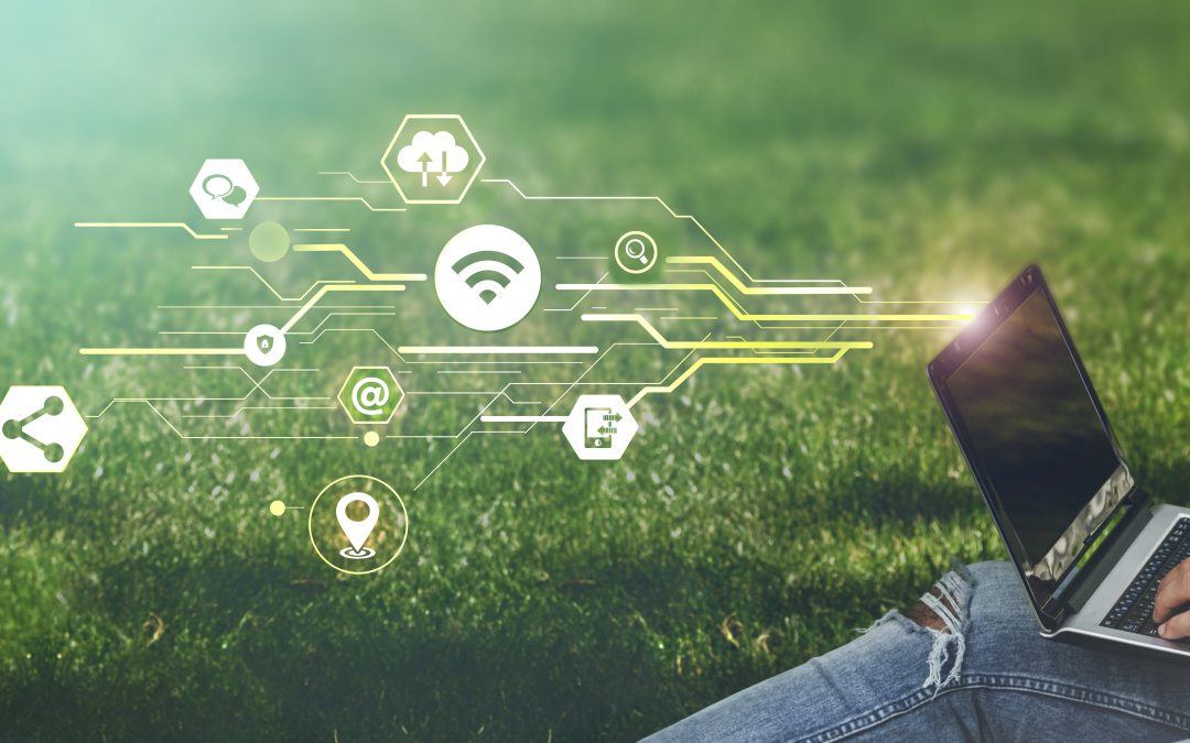 Smart Rural 21 & 5G: The challenge of connecting rural areas