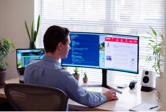 SDN solutions: an effective way to implement teleworking and remote connectivity