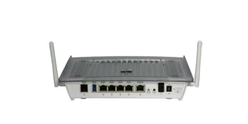 Small Office Site Compact Router With Adsl Vdsl Amp 4g Lte