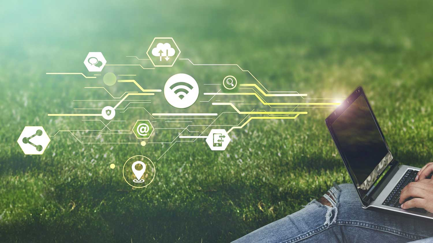 5G Network Resilience