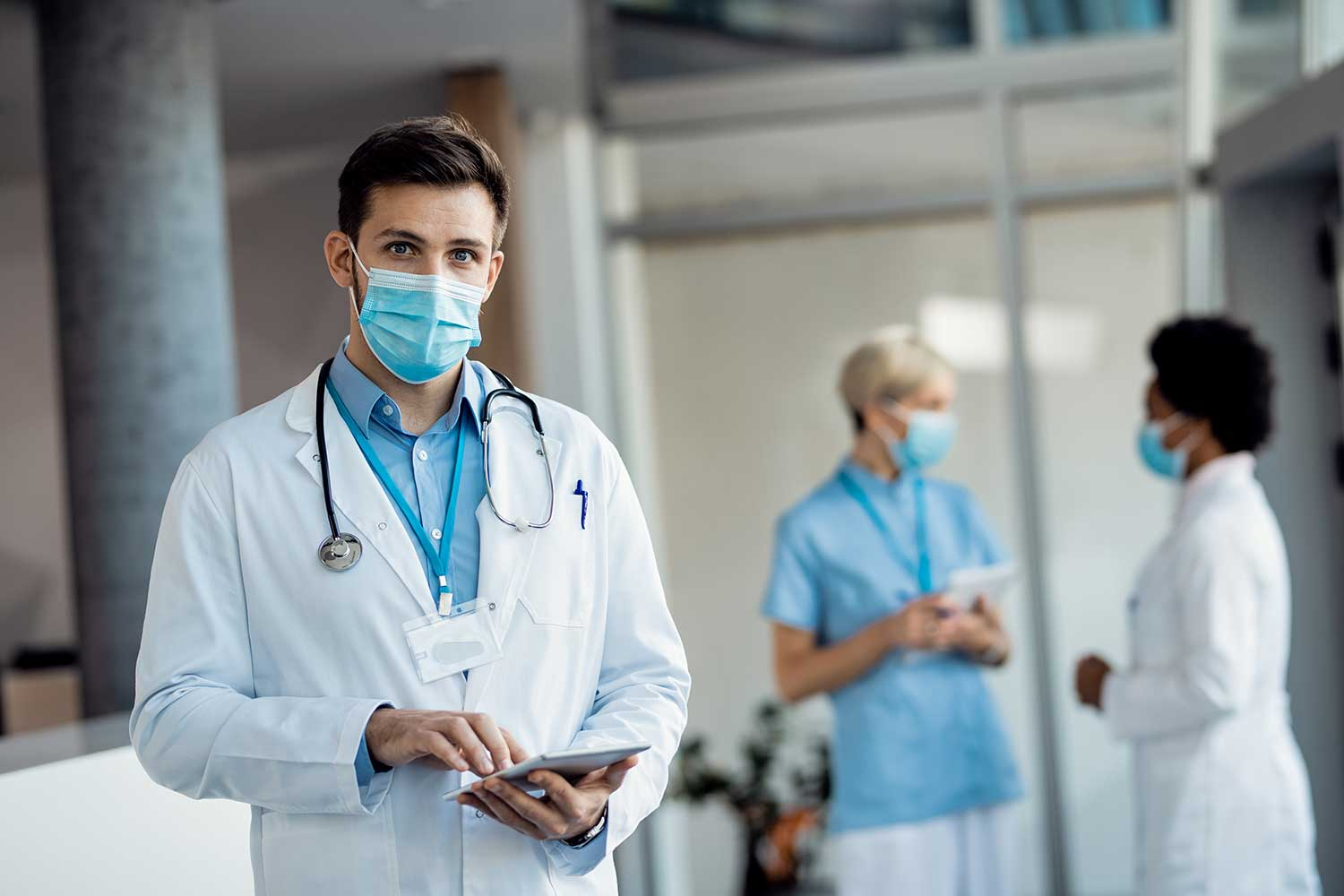 5G Network Resilience for Healthcare networks