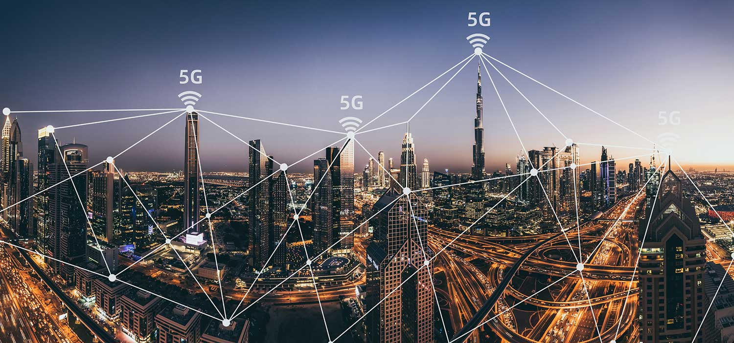 Teldat provides an all-in-one solution, 5G FWA for enterprise, organizations & service providers